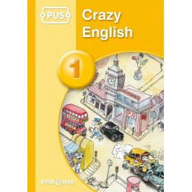 Crazy English 1 (PUS) - 1