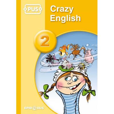 Crazy English 2 (PUS) - 1