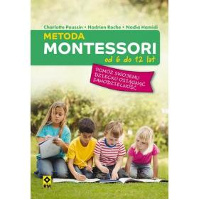 Metoda Montessori od 6 do 12 lat - 1