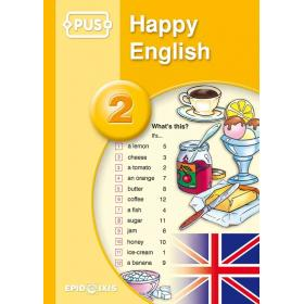 Happy English 2 (PUS) - 1