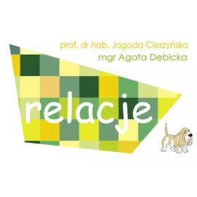 Relacje - 1
