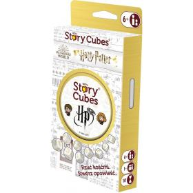 Story Cubes. Harry Potter 1