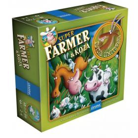 Superfarmer i koza - 2