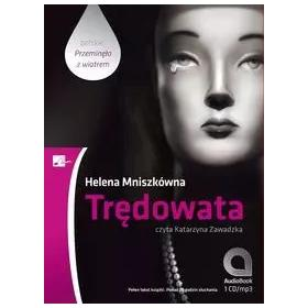 Trędowata. Audiobook (CD-MP3) - 1
