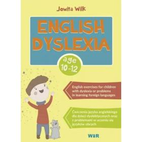 English - Dyslexia. Zestaw...